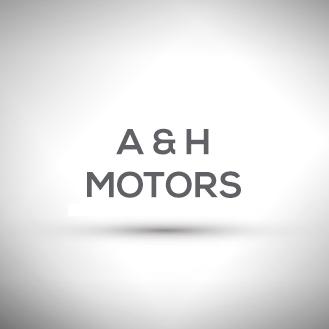 28924 104 A&H MOTORS