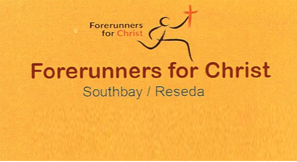 forrunners